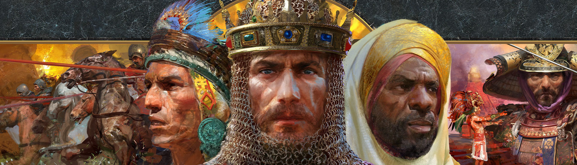Age of Empires 2 Definitive Edition - ein RTS Klassiker in Neuauflage