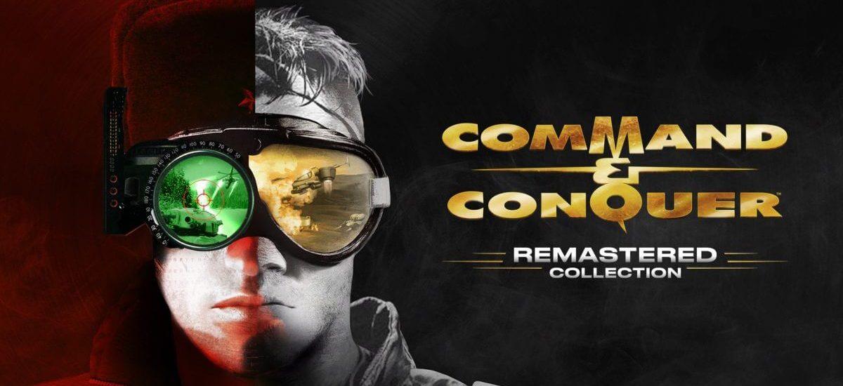 Command & Conquer Remastered: RTS im neuen Gewand