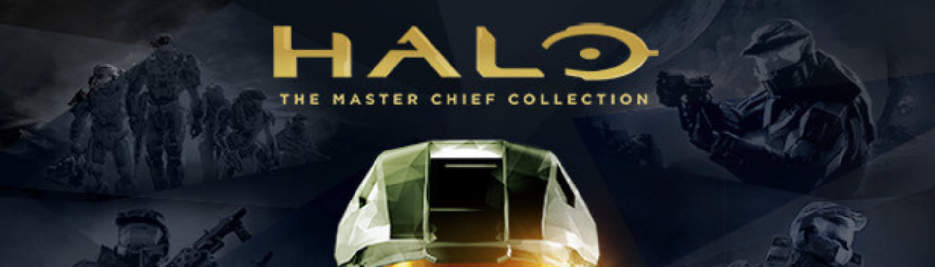 Halo Master Chief Collection: Nostalgiefeeling auf dem PC?