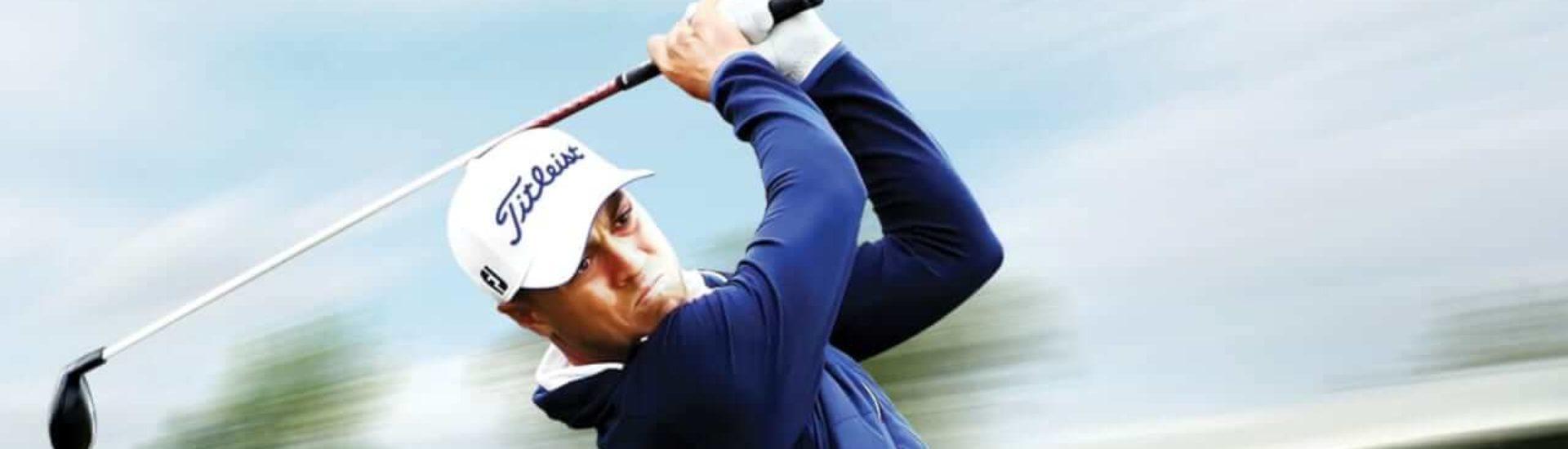 PGA Tour 2K21: Golfspaß mit hohem Simulationsanspruch