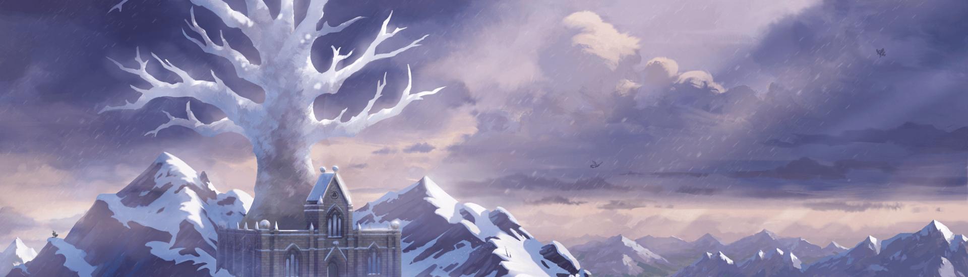 """Pokémon Schwert und Schild: Release-Termin für """"Die Schneelande der Krone"""" steht fest"""