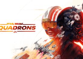 Star Wars Squadrons: Adrenalingeladene Schlachten im Weltraum