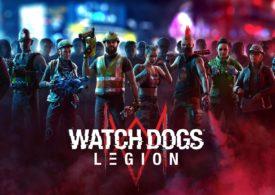 Watch Dogs Legion: Hackersetting im Herzen Englands