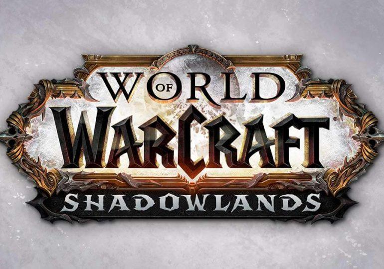 Shadowlands: Official Releasedate Trailer