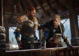 Assassins Creed Valhalla: Neuer Story-Trailer enthüllt, wie Eivor zum Assassinen wird