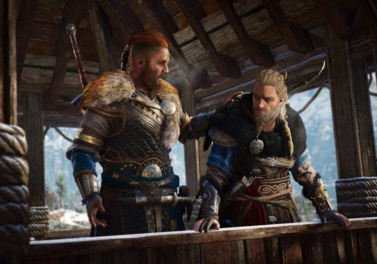 Assassin's Creed Valhalla: Ubisoft gelobt Besserung