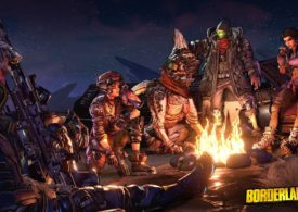 Borderlands 3 kommt für die Next-Gen-Konsolen