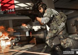 CoD Warzone & MW-Season 6: Neue Maps, Nacht-Modus und viele neue Fahrzeuge
