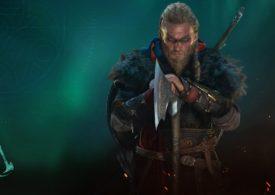 Assassins Creed Valhalla erscheint früher als geplant