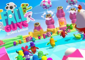 Fall Guys Ultimate Knockout: Battle Royale, nur in knuffig