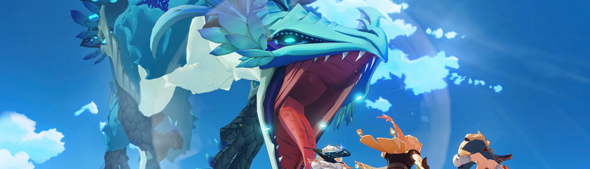 Genshin Impact: Neuer Open-World-Hit oder doch eher Lootbox-Ärgernis?