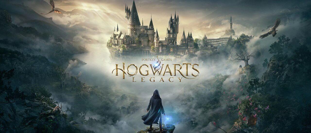 Hogwarts Legacy erscheint auch für den PC