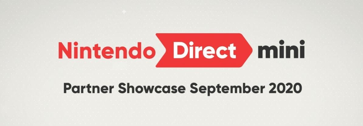 Weitere Nintendo Direct Mini: Partner-Showcase für morgen geplant