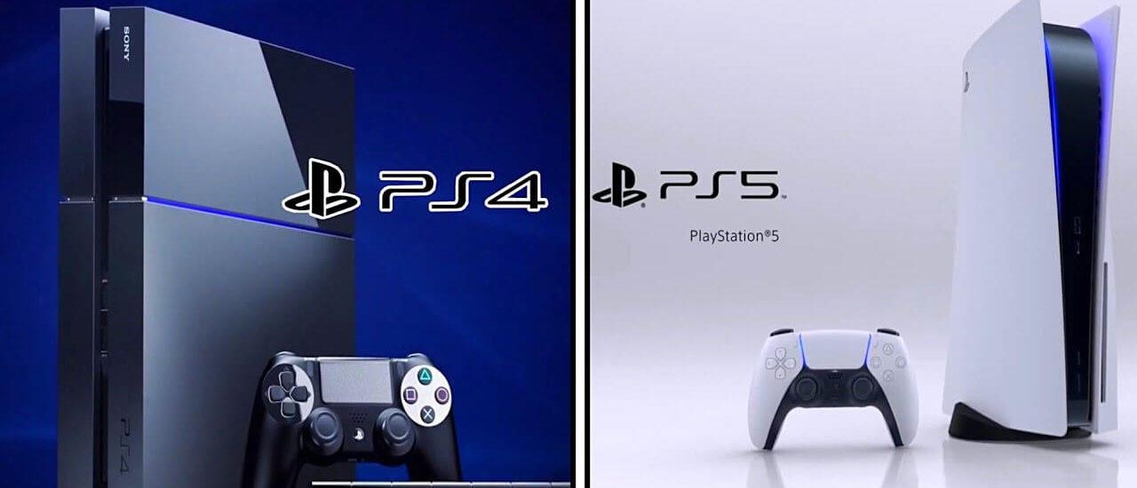 Alle Spiele mit kostenlosem Playstation 5-Upgrade