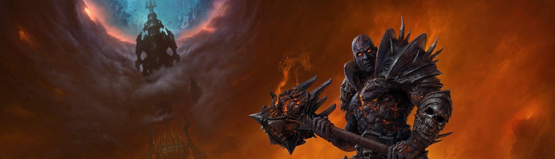 """World of Warcraft: Erweiterung """"Shadowlands"""" wird verschoben"""