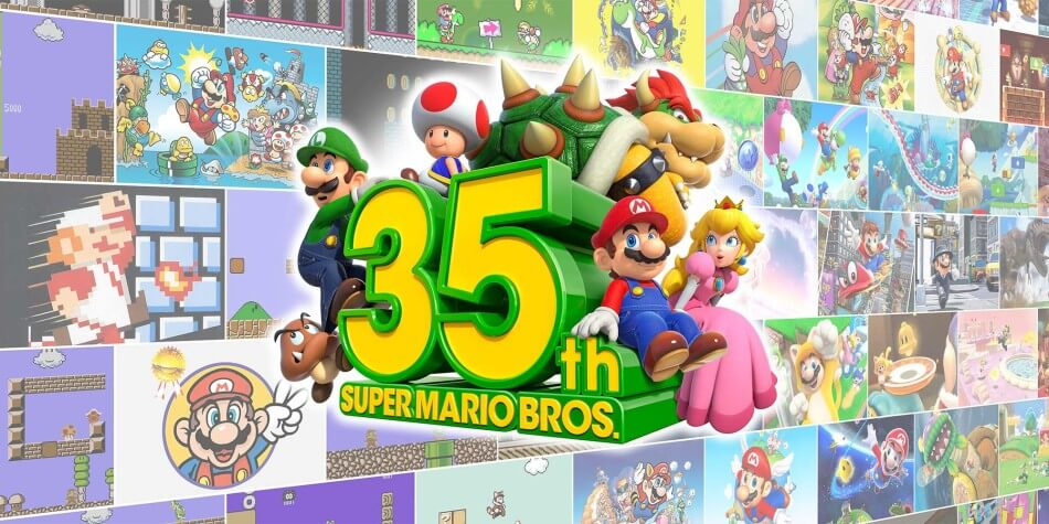 Der Traum für alle Mario Fans geht in Erfüllung! Alle Spiele der Mario-Direct im Überblick