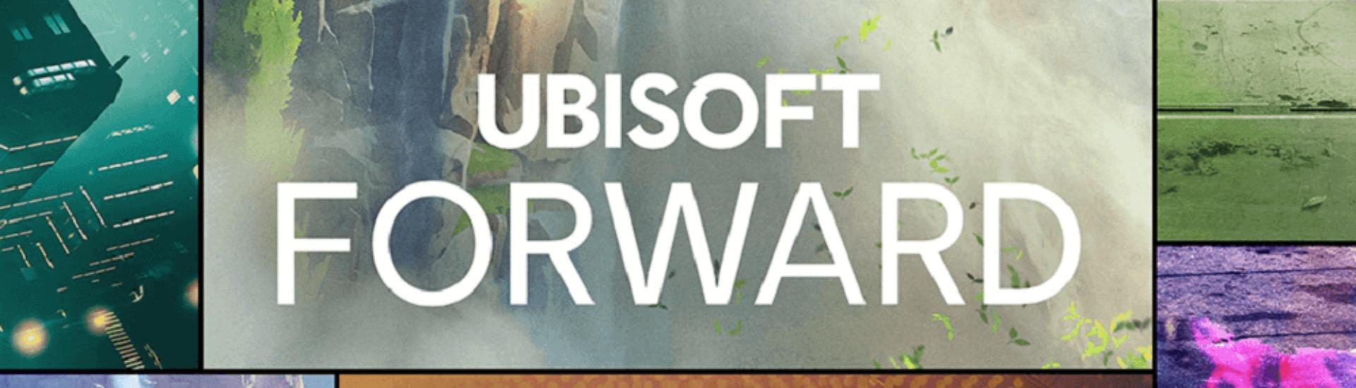 Digitales Event: Ubisoft Forward findet im September statt