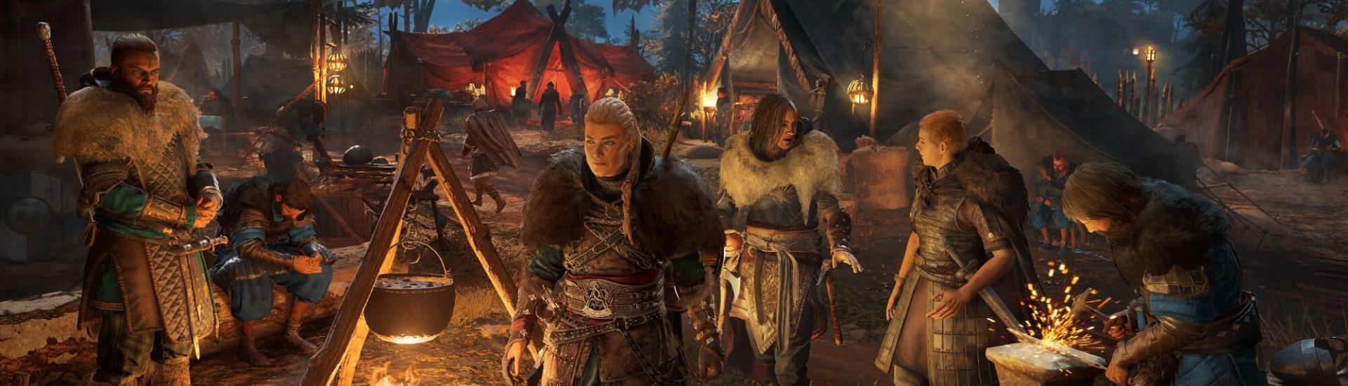 Geständnisraum revisited: Assassins Creed bringt altes Feature zurück