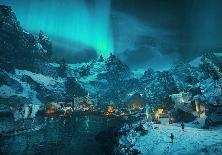 Assassin's Creed Valhalla: Neue Roadmap zeigt Updates und Gratis-Erweiterung