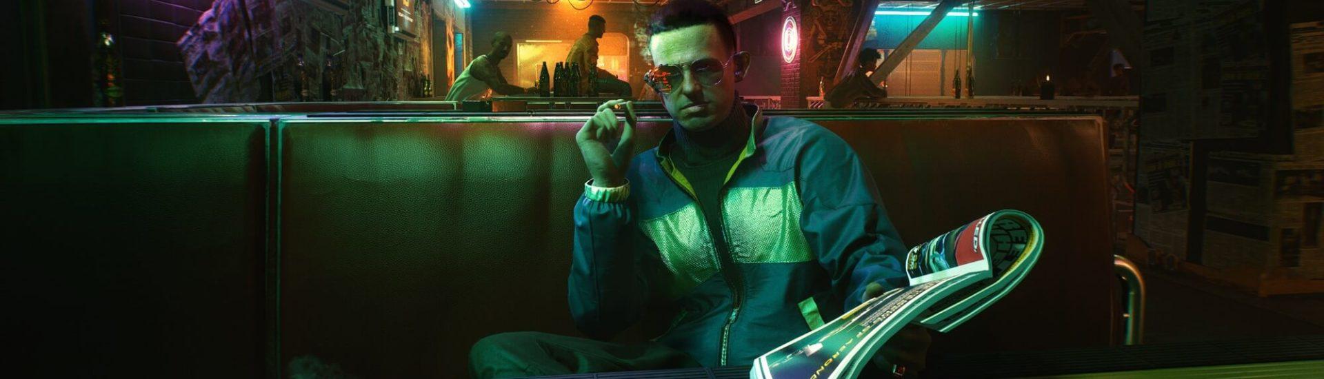 Cyberpunk 2077 erneut verschoben – in der Community kommt Unmut auf