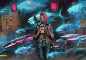 Cyberpunk 2077 Night-City-Wire-Event Episode 4