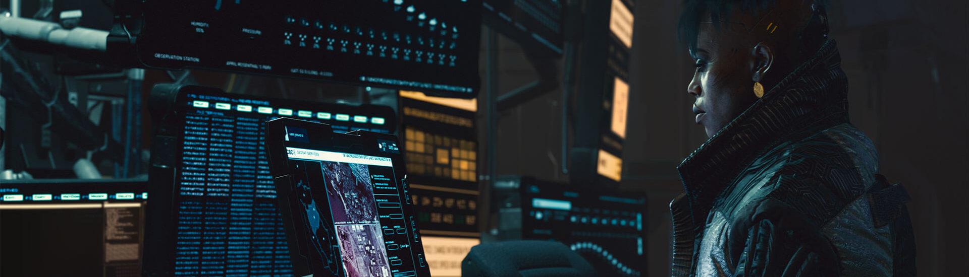 Cyberangriff auf CD Projekt Red
