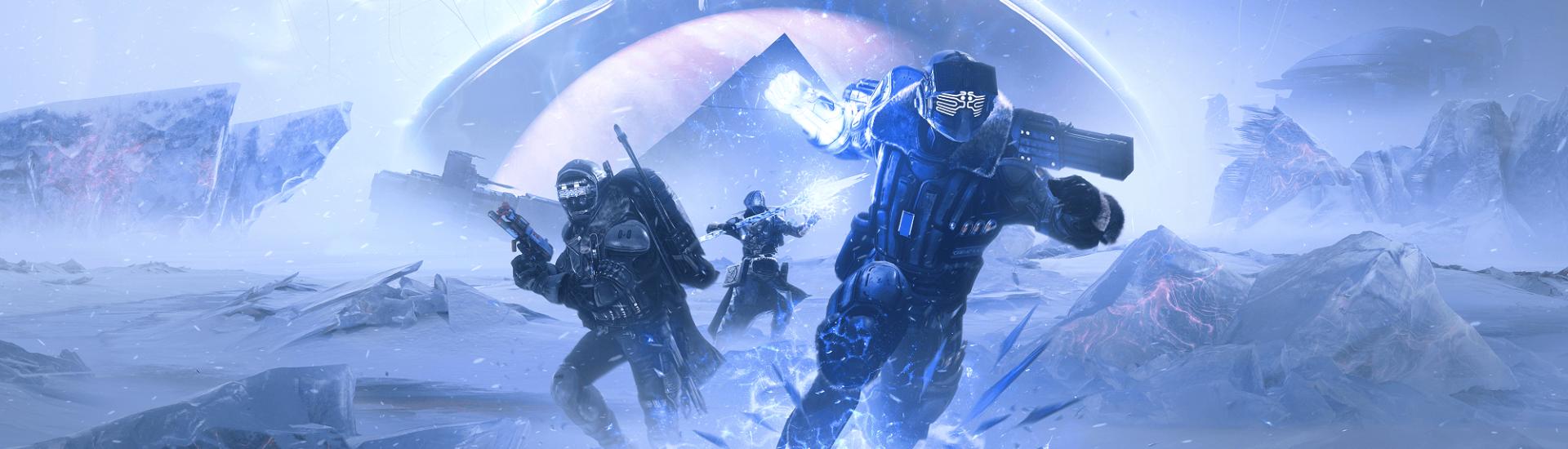 Destiny 2: Beyond Light – Alle Infos zur neuesten Erweiterung aus dem Hause Bungie