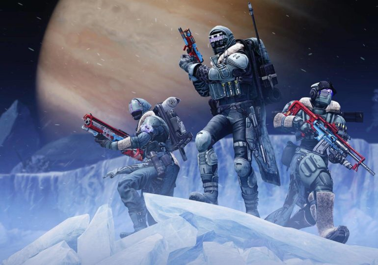 Bungie stellt die neue Roadmap für Destiny 2 - Season 12 vor