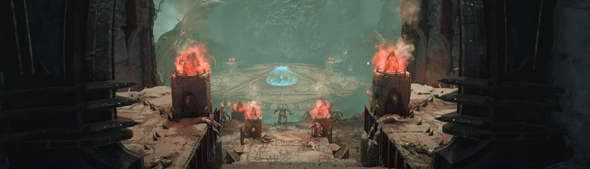 Doom Eternal jetzt mit neuen Story-Inhalten