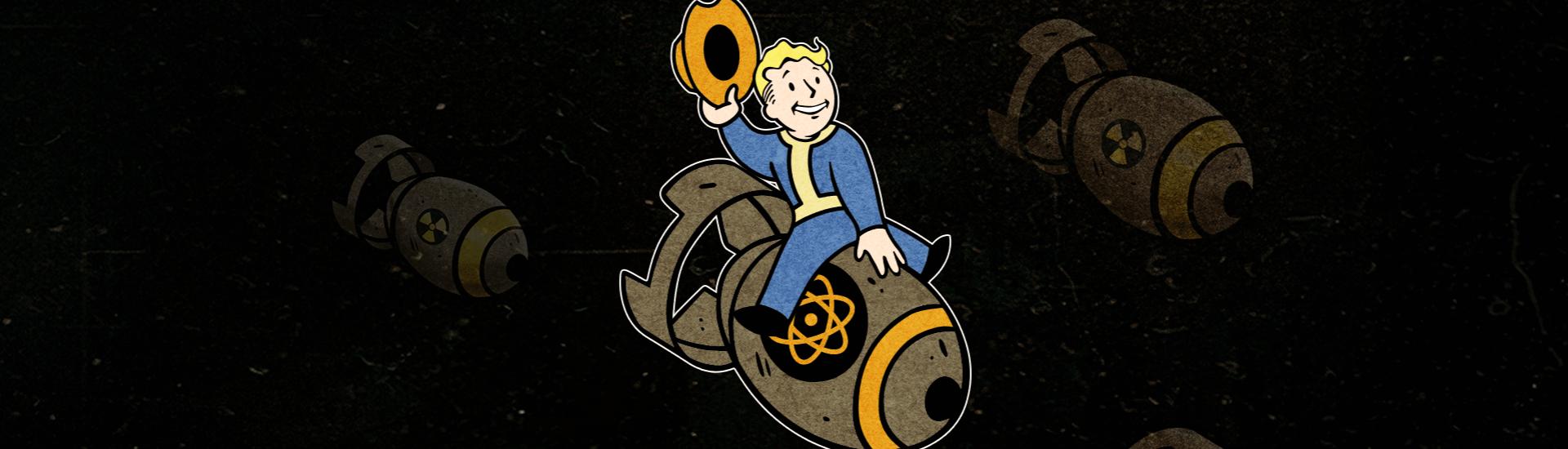 Fallout 76: Free Week und zahlreiche Rabatte auf ältere Titel der Serie