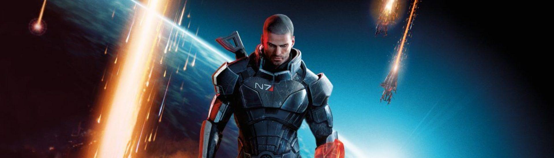 Gerüchte um Mass Effect: Legendary Edition erneut entfacht