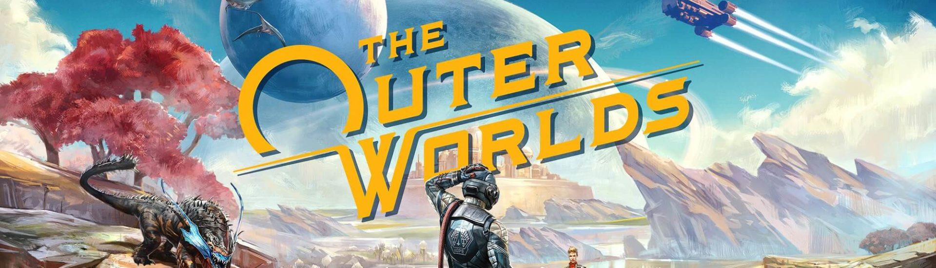 The Outer Worlds: Singleplayer-Alternative für Fallout-Fans bald auf Steam erhältlich