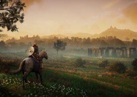 Assassin's Creed Valhalla: Ubisoft zeigt neues Gameplay-Material