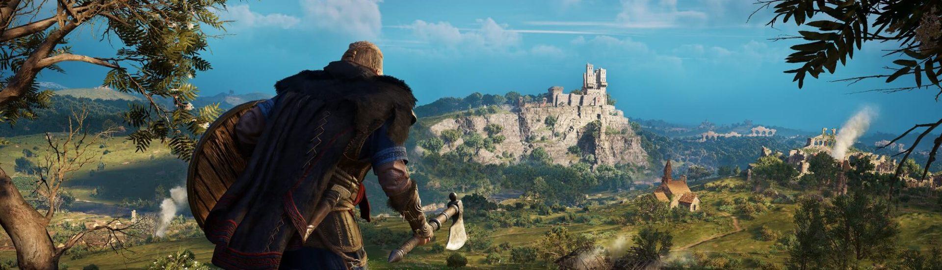 AC Valhalla: Release des ersten DLCs verschoben