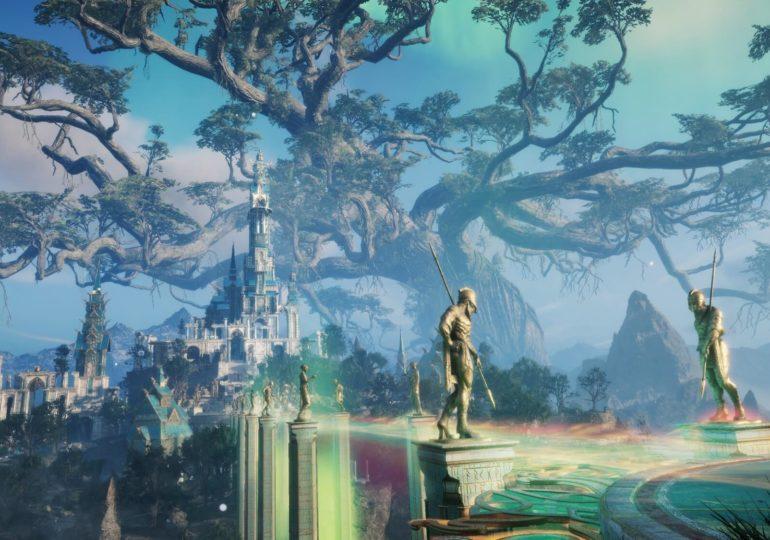 Die Mythologie hinter Assassins Creed Valhalla