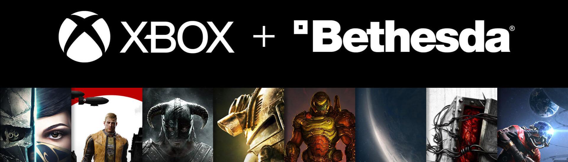 Bethesda-Spiele erscheinen doch nicht exklusiv nur für Xbox Series X/S