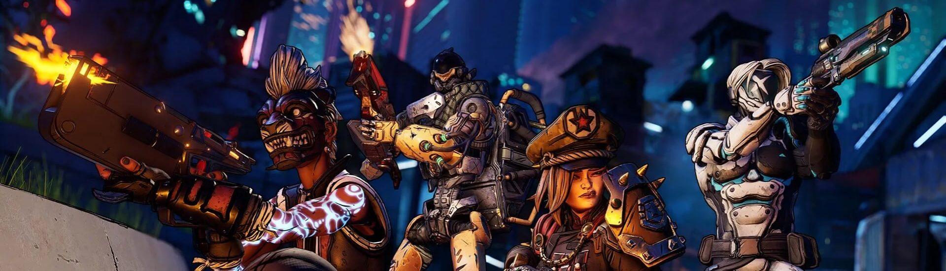 Borderlands 3: Neues DLC bringt weiteres Zerstörungspotential für eure Kammerjäger