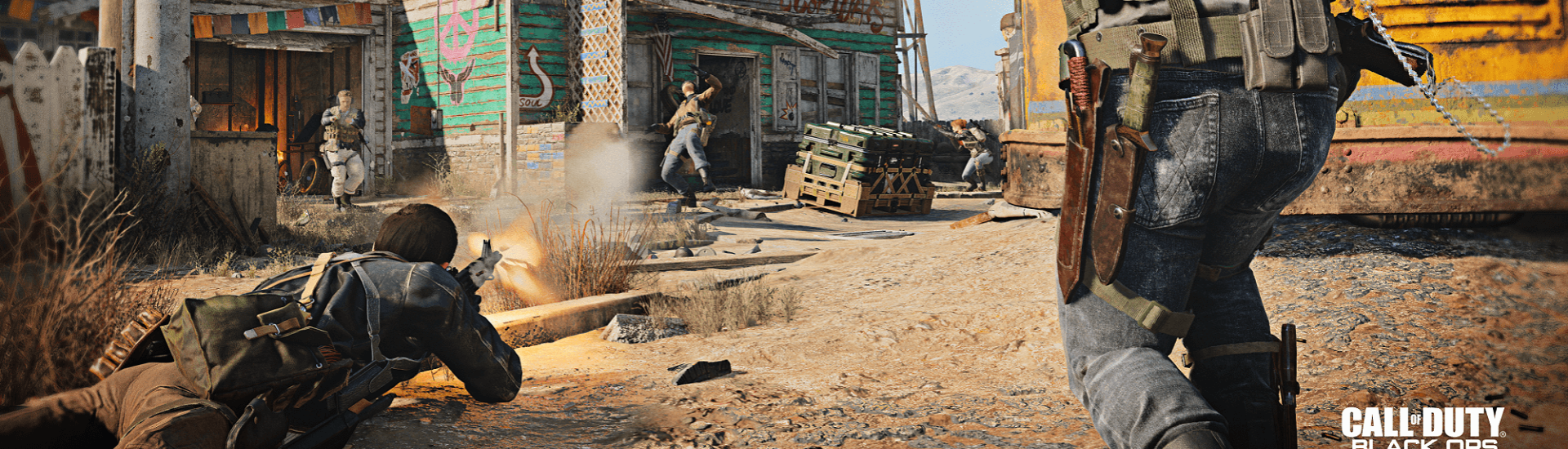 CoD: Black Ops Cold War: Eine der beliebtesten Maps kehrt zurück