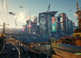 Cyberpunk 2077: Night City Wire Episode #5 in dieser Woche