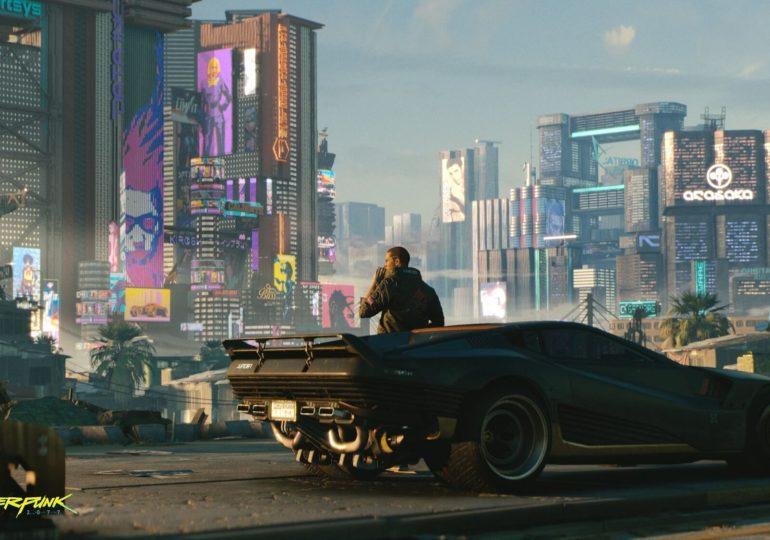 Cyberpunk 2077 – Patch 1.3: Gratis DLC und zahlreiche Verbesserungen