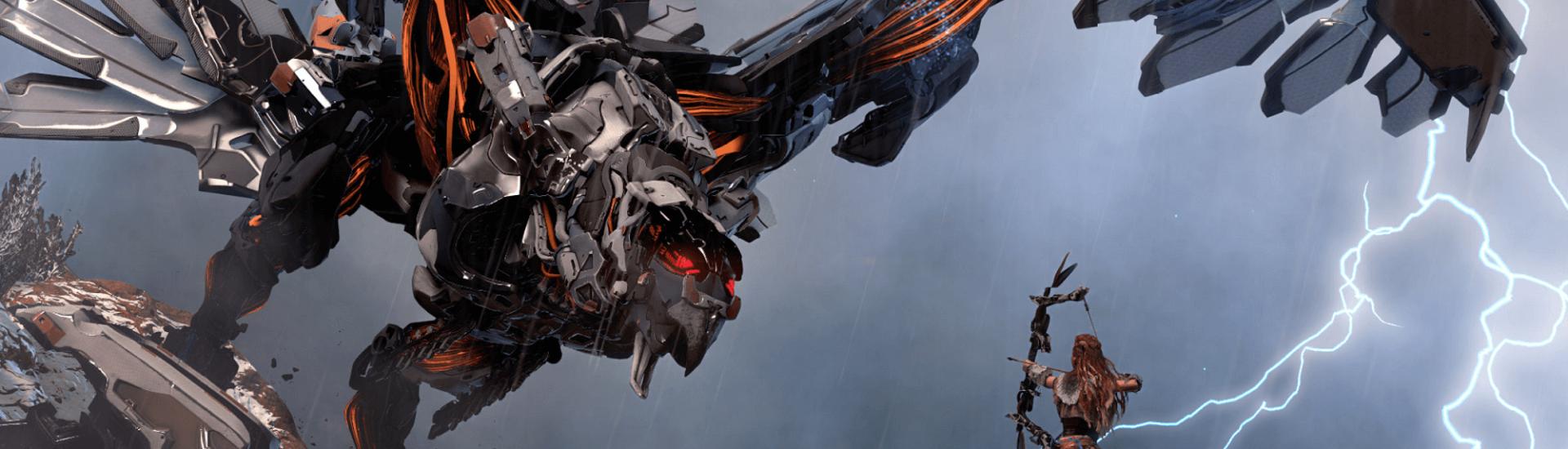 Horizon Zero Dawn erscheint DRM-frei bei GOG