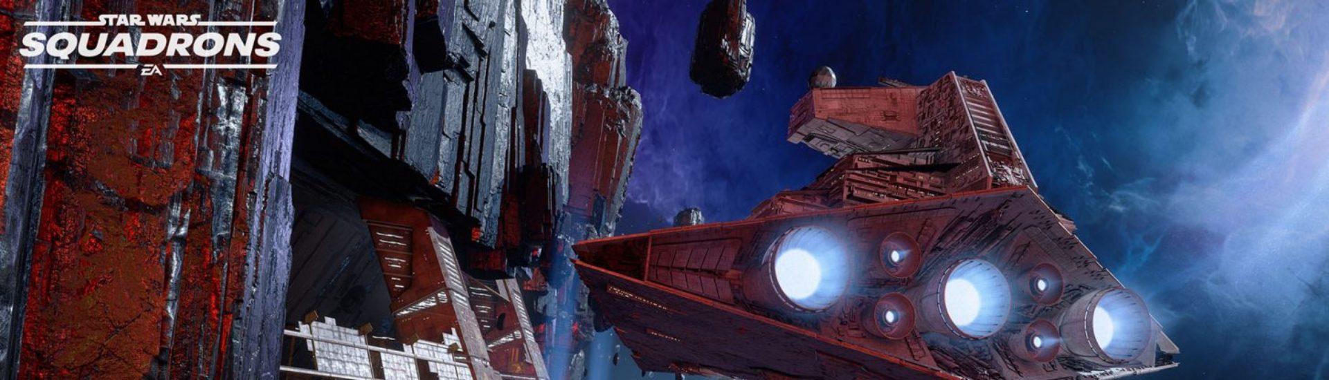 Star Wars Squadrons bekommt überraschend neue Inhalte