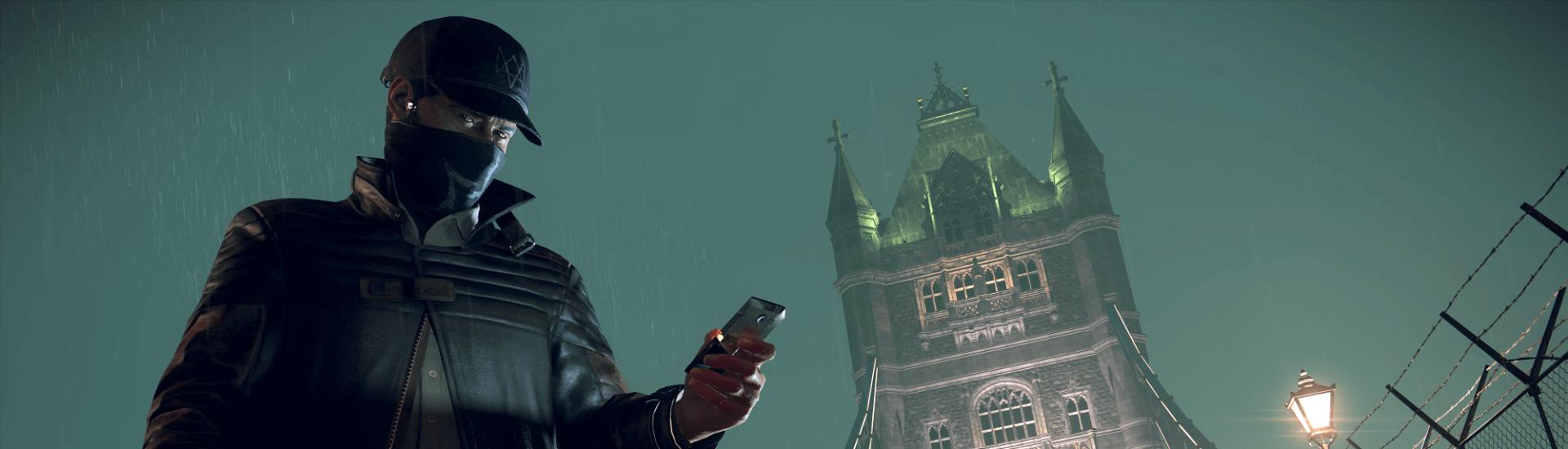 """Alarm bei Ubisoft: Hacker haben """"Watch Dogs Legion"""" gehackt und Daten veröffentlicht"""