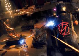 Watch Dogs Legion: Multiplayer erst im neuen Jahr