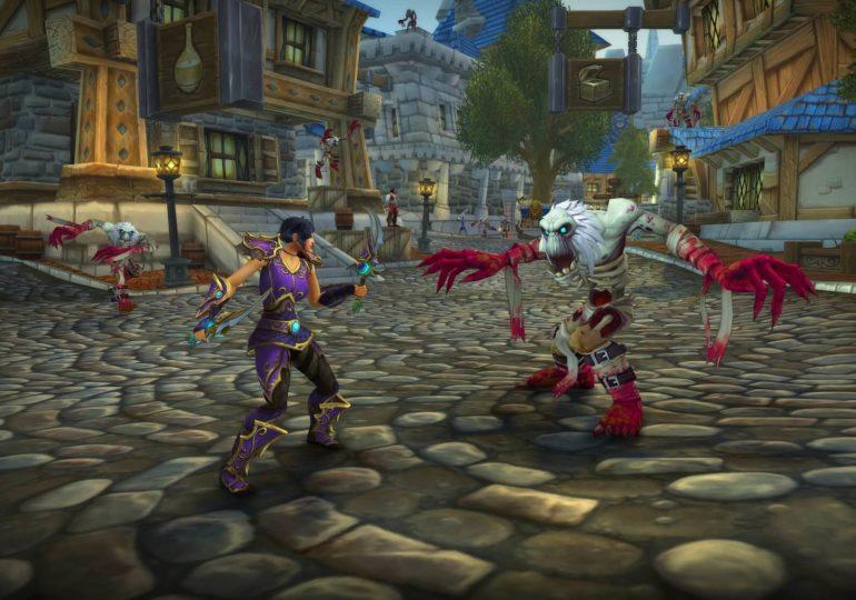 World of Warcraft: Das Pre-Event hält einige Belohnungen für euch bereit
