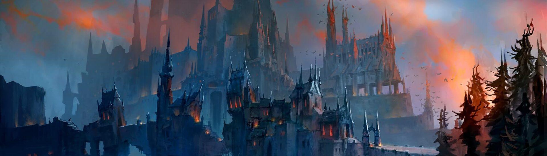 WoW Shadowlands: Alle Infos zum ersten Raid