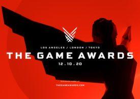 Game Awards 2020: Alle Preisträger in der Übersicht