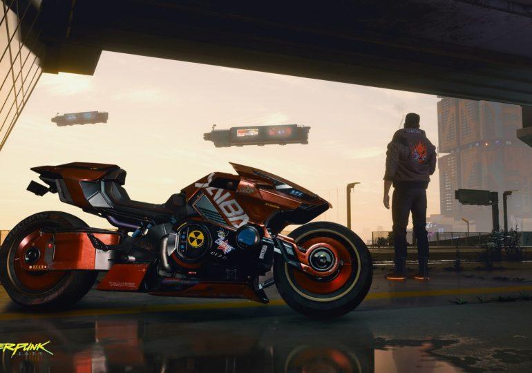 Cyberpunk 2077: DLCs und ein weiteres Update