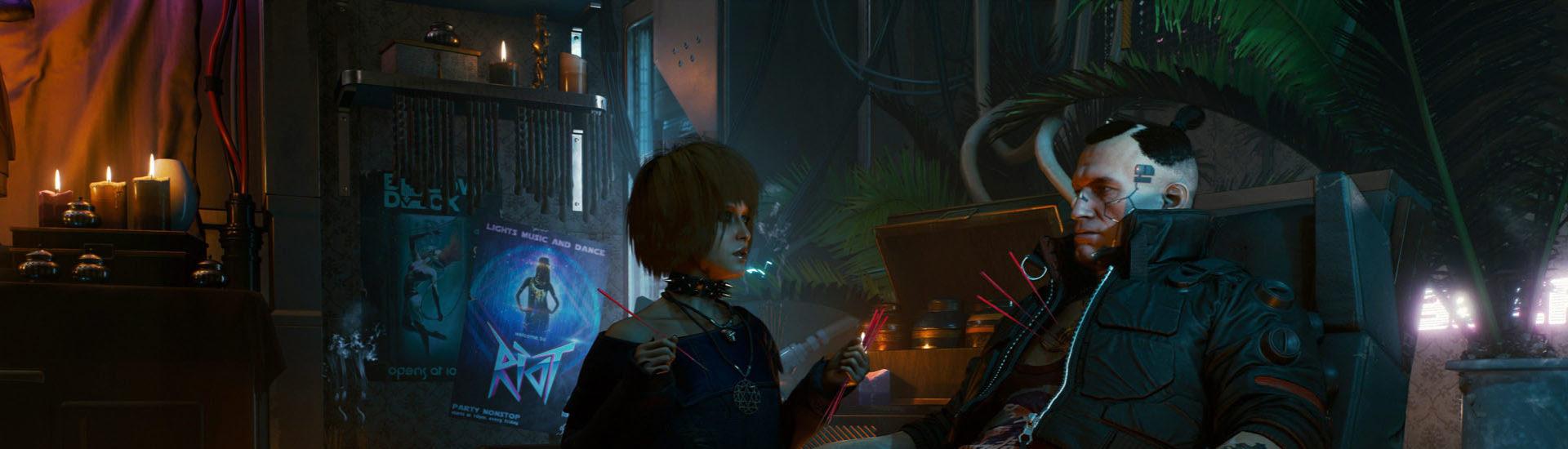 Cyberpunk 2077: Das Vertrauen der Fans ist CD Projekt Red wichtig
