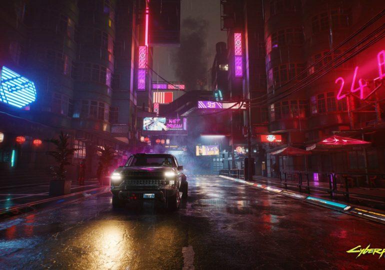 Cyberpunk 2077: Alle Infos zu Release und zu Preload-Zeiten